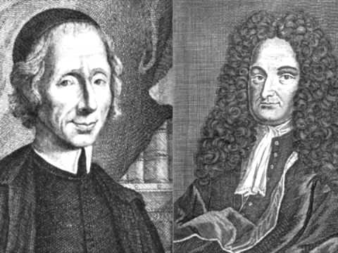 Leibniz and Malebranche on the problem of evil