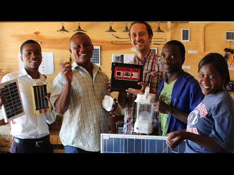 One year in Malawi as a solar energy entrepreneur