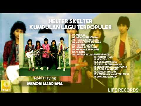 Helter Skelter - Kumpulan Lagu Terpopuler