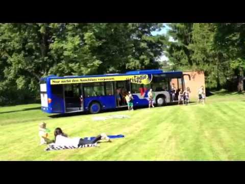 Pro Juventute ZVV-FerienPass 2013