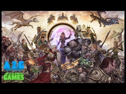 [Ricordi da Gamer] Dark Age of Camelot By Mythic