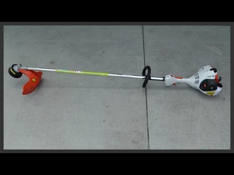 How To Choose A Line Trimmer Diy At Bunnings Funnycat Tv