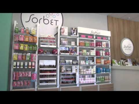 Tubal C Store Profile: Sorbet Cosmetics, Waterstone Village