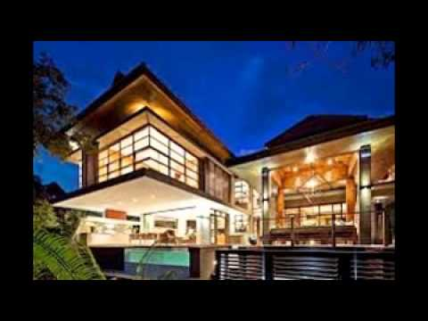 Luxury Home Design Plans