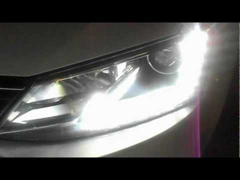 2013 VW Jetta GLI Autobahn w/Nav