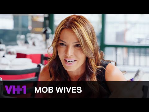 Mob Wives: The Last Stand  Drita Unleashes Her Frustration On Renee  VH1