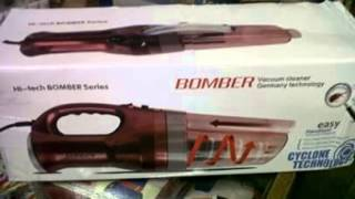 Vacuum cleaner bomber pembersih Bpk .Ghufron 081220779603 jakarta surabaya semarang mp3 super junior