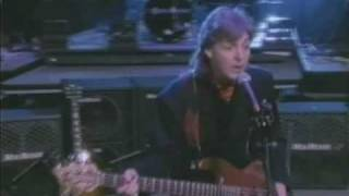 "Paul McCartney - ""We Got Married"""