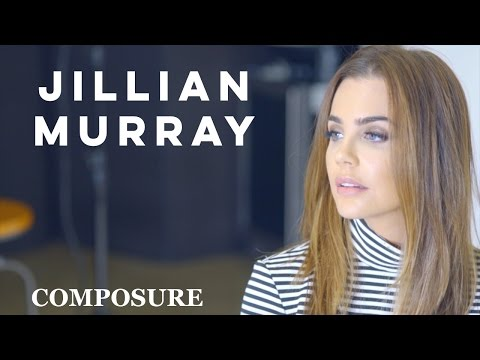 Jillian Murray on auditioning