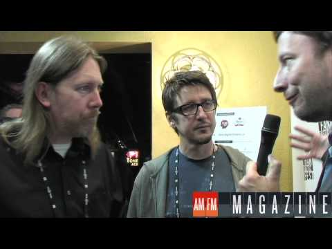 SINISTER - Interview With Writer/director