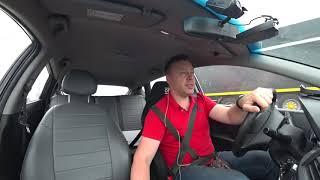 Про китайский автопром или Hаval F7 vs Geely Atlas