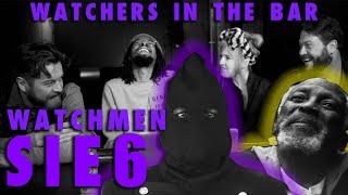 "Watchmen S1E6 ""This Extraordinary Being"" // Watchers in the Bar Recap!"
