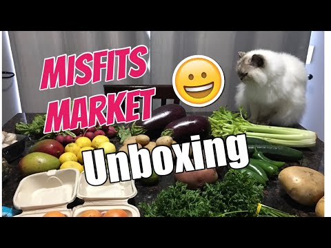 misfits-market-unboxing-🍋-|-produce-shipped-right-to-your-door!-😀|-perfect-for-social-distancing!!