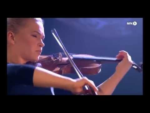 Mari & Håkon Samuelsen - Passacaglia by Johan Halvorsen