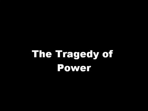 Algol, The Tragedy of Power (silent)