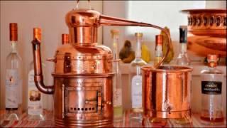 видео Что такое граппа: итальянская виноградная водка