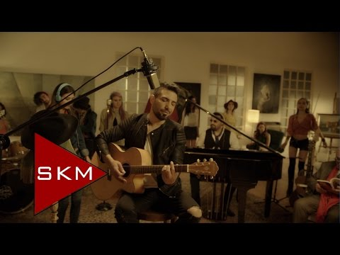 Cüneyt Tek feat.Yaşar - Gel Gel (Official Video)