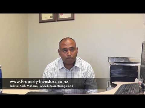 Auckland Property Investment - Market Update By Kesh Maharaj
