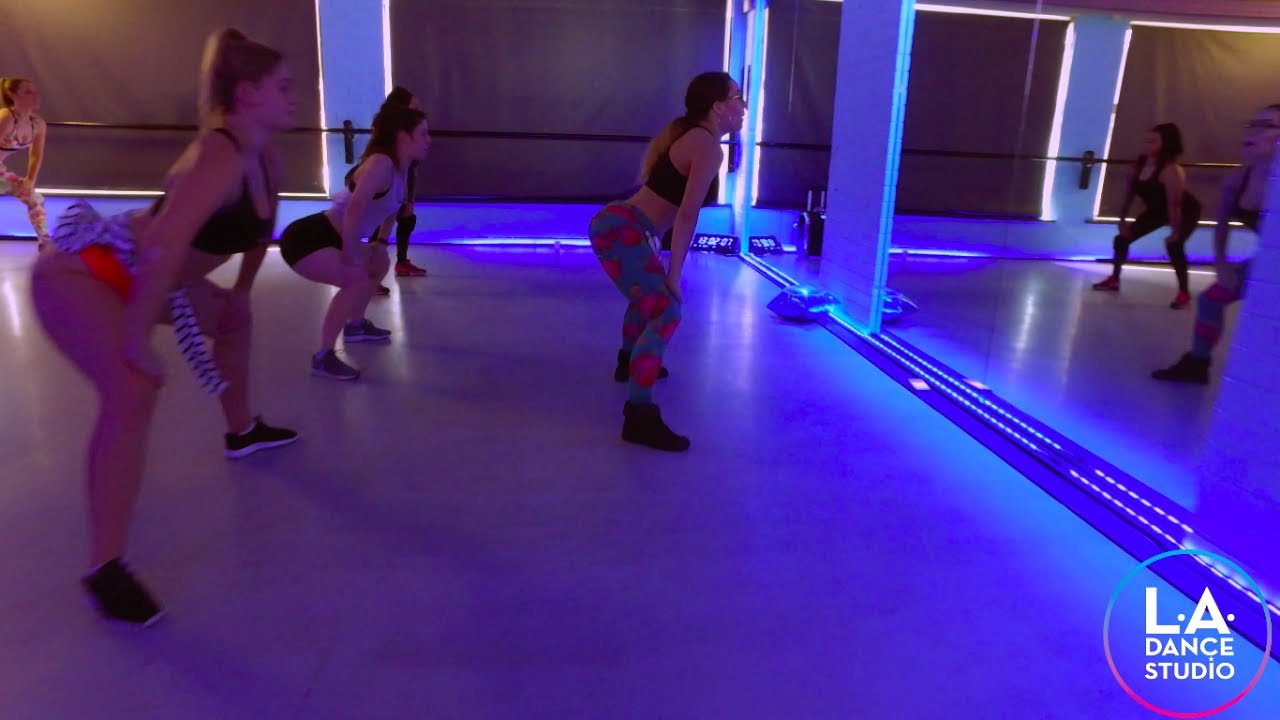 Katy Perry - Swish | Aussie Twerk presents L.A. Dance Studio in Melbourne