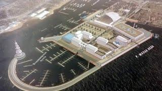 Парусный спорт с коммерческой инфраструктурой, или Споры вокруг яхт-клуба на Петровской косе(, 2016-01-14T21:53:55.000Z)