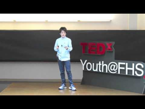 Trust and the Joy of Learning | Necati Unsal | TEDxYouth@FHS