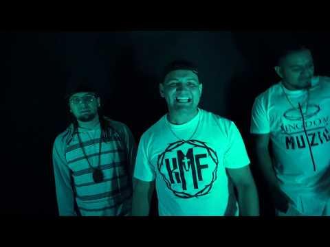 2017 KMF & Holy Ground Cypher