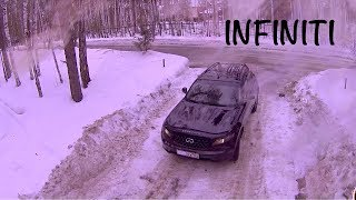 #7 Автообзор INFINITI ( Инфинити) :Финик-это машина-ЭМОЦИЯ!