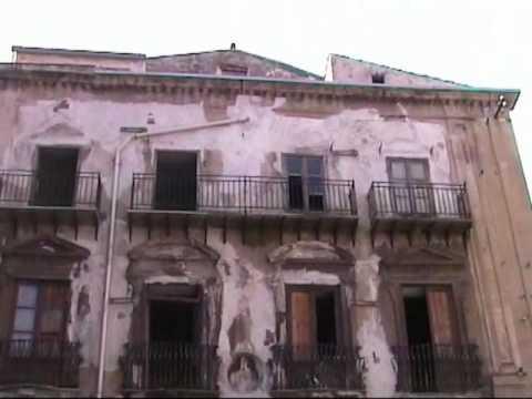 La Metropolitana di Palermo