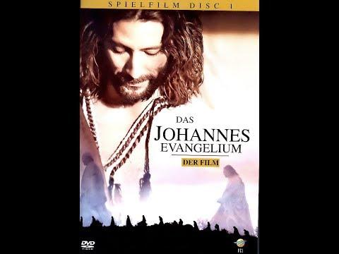 Das Johannes Evangelium - Sehr Guter Bibel Film - Doku