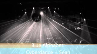 Blue Alphabet --  Cybertrance (Sean Dexter Remix)
