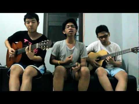 Hivi - Orang ke 3 / Orang Ketiga Cover Indonesia | The Switch Bermusik