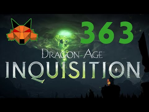 Let's Play Dragon Age: Inquisition Part 363 - The Lion's Pavilion