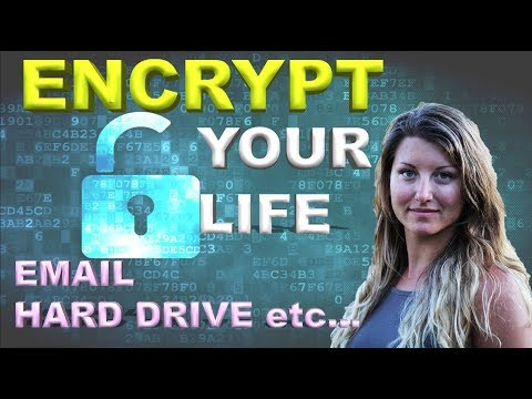 Encrypt Your Life: Why & How Mp3