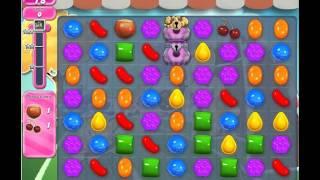 Candy Crush Saga Level 1442