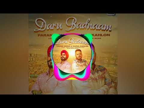 daru-badnaam-cg-dj-song