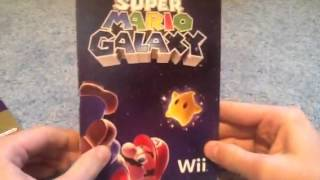Super Mario Galaxy Commemorative Launch Coin - LukeOpensThingz