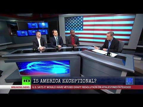 Full Show 12/30/2014: American Crooks: Corporate Welfare