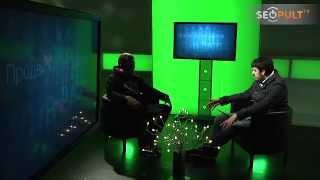 Арбитраж трафика. На темной стороне. Интервью с Evo proadvert.(Разговор об арбитраже трафика в CPA с EVO proadvert. Передача начинает цикл