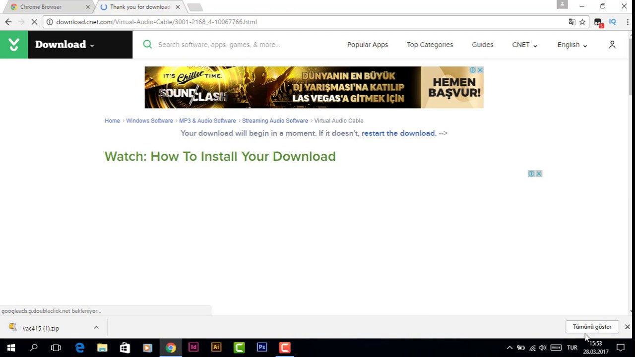 virtual audio cable download cnet