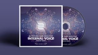 M.PRAVDA and HollyMy -- Internal Voice (Aimoon Remix video preview)