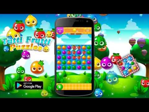 Farm Heroes Fruit Game FREE - Trailer