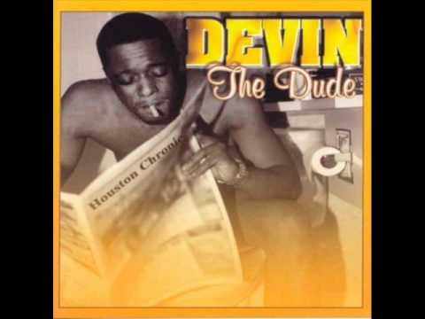DEVIN THE DUDE feat. K-DEE & K.B. - One Day At A Time