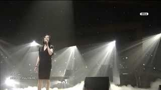 Lena Park (박정현) - You Raise Me Up (