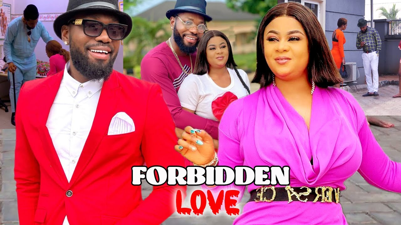 Download FORBIDDEN LOVE (NEW TRENDING MOVIE) - UJU OKOLI & JERRY WILLIAMS 2021 LATEST NIGERIAN MOVIE