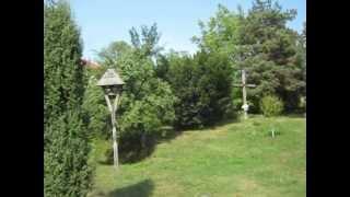 видео Закарпатский музей народной архитектуры и быта (г.Ужгород): карта, фото, описание