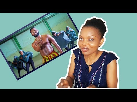 This is Nigeria by Falz: Reaction & Explanation