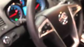 2011 Buick Regal 4dr Sdn CXL RL2 (Russelsheim) *Ltd Avail* 4