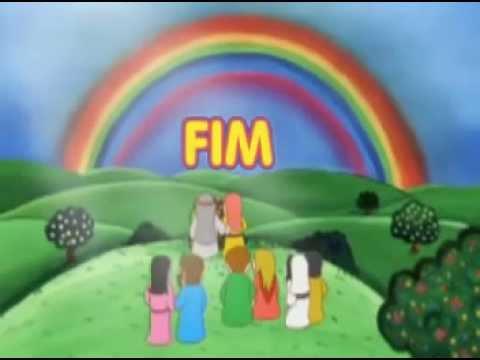 Historias Da Biblia A Arca De Noe Infantil Youtube