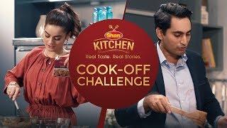 Cook-Off Challenge | Danish Ali & Minal Khan
