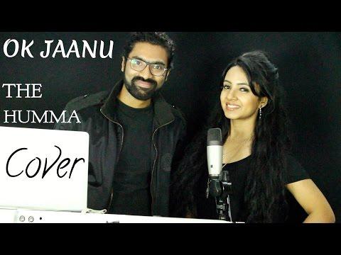 The Humma Song – OK Jaanu   Cover Ft. Varsha Tripathi & Piyush Menon